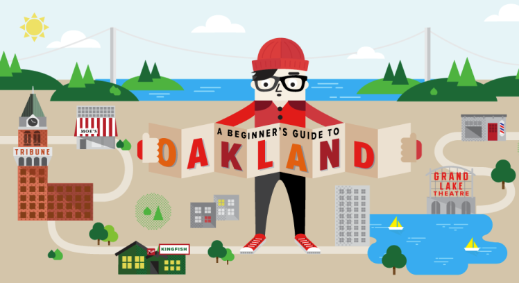 Beginner's Guide To Oakland