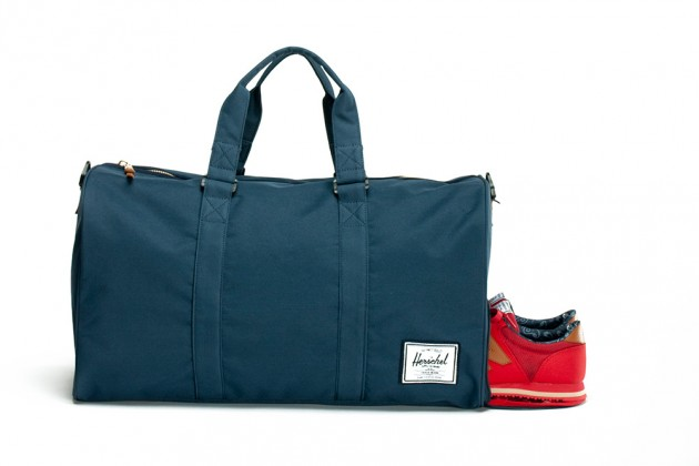 Herschel x Supply Co x New Balance 2