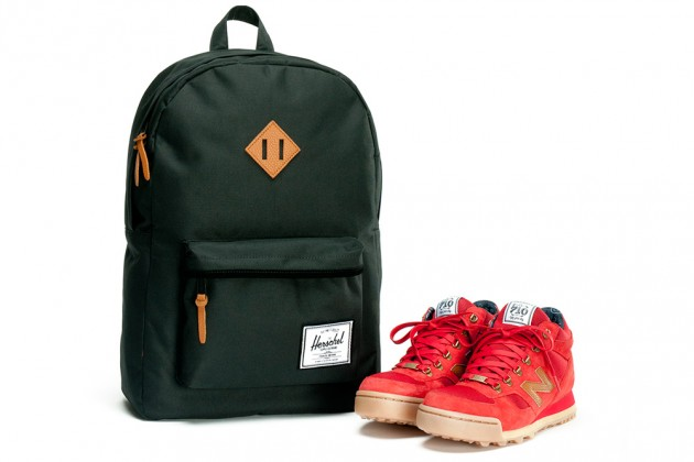 Herschel x Supply Co x New Balance 5