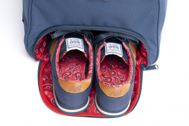 Herschel x Supply Co x New Balance 6