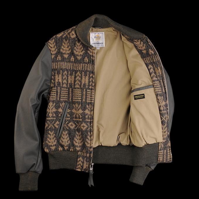 Pengrove Varsity Jacket 2