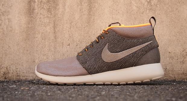 Nike Roshe Run City Pack 4