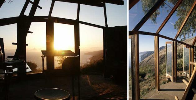 Big Sur Yurt 3