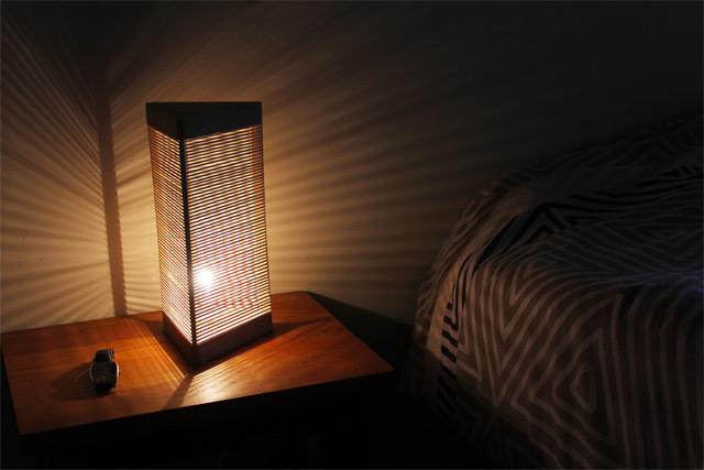 Delta Lamp 1