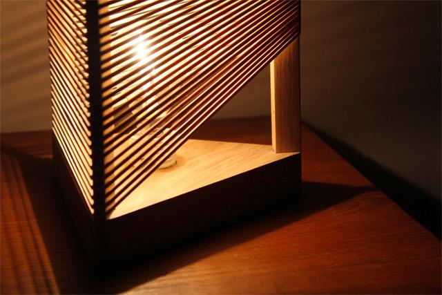 Delta Lamp 4