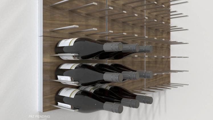 Wine Rack 9