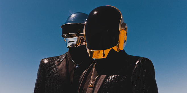 Daft Punk - Nabil