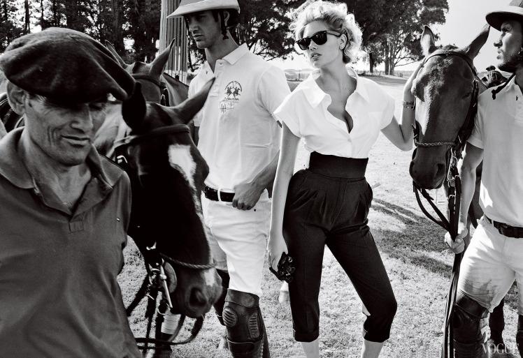Kate Upton Vogue 10