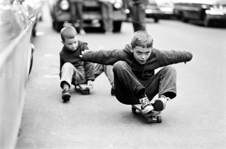 Life Skateboards 2