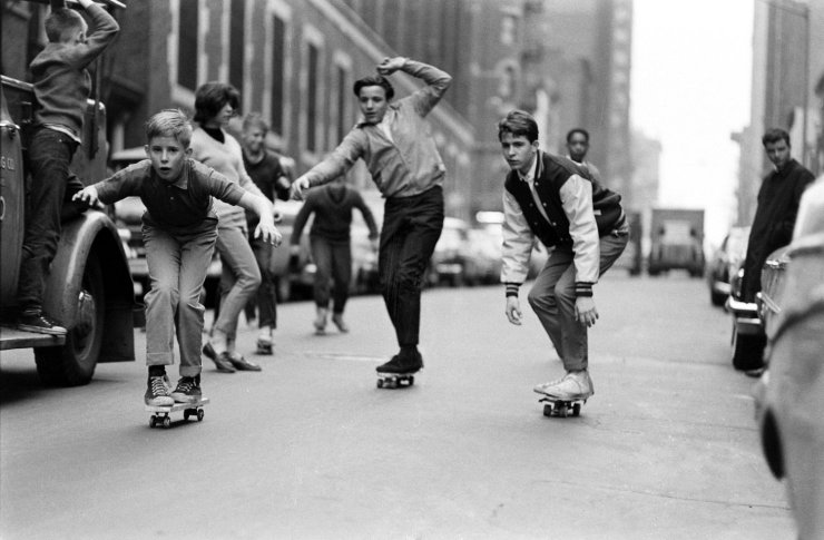 Life Skateboards 4