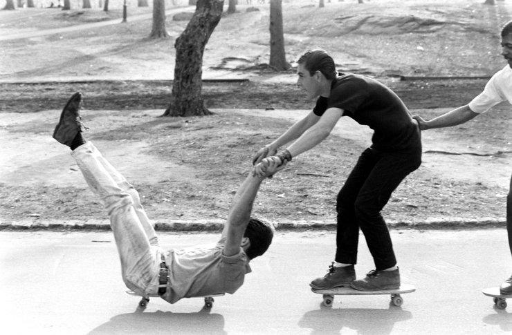 Life Skateboards 7
