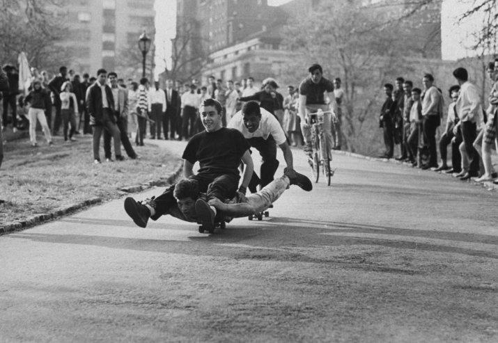 Life Skateboards 9