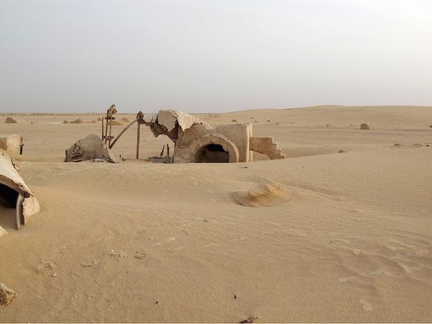 Star Wars Set 7
