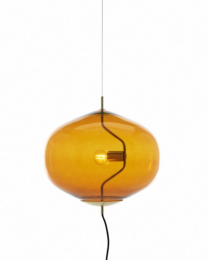 Fondue Lamp 3