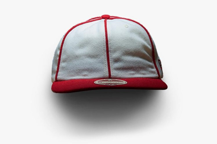 New Era 1934 Cap 1