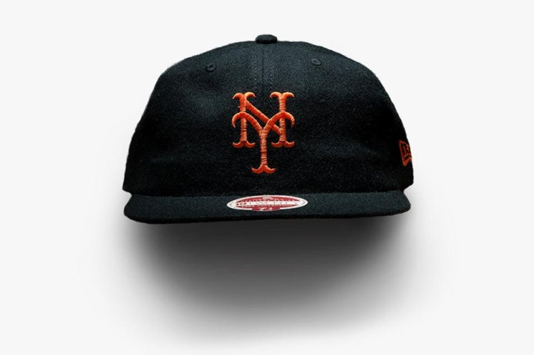 New Era 1934 Cap 3