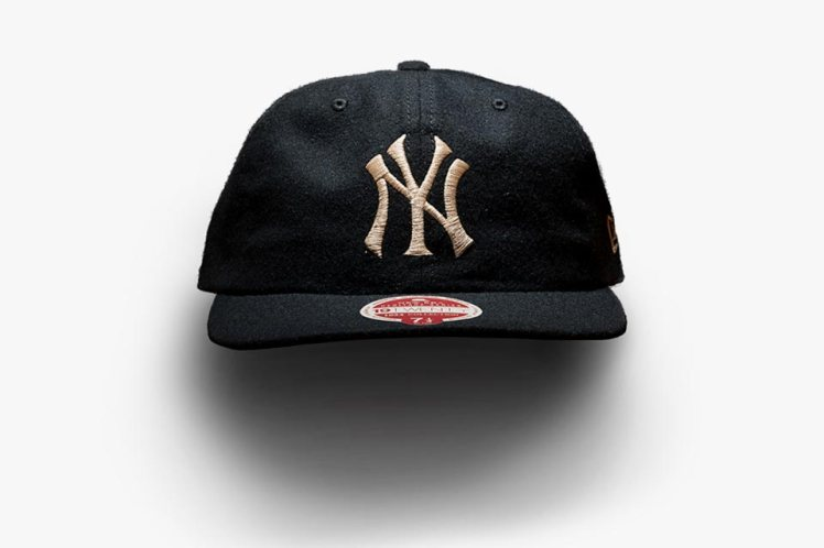 New Era 1934 Cap 6