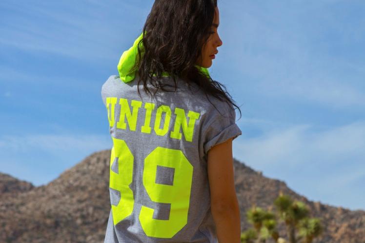 Union 89 Capsule 4