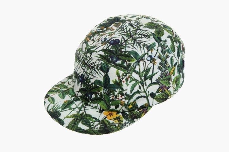 Larose Paris x White Mountaineering Headwear 1