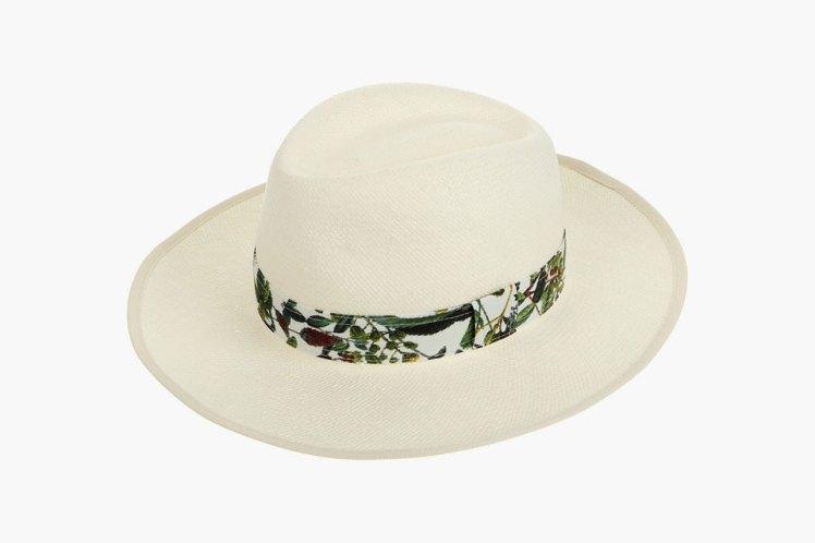 Larose Paris x White Mountaineering Headwear 2