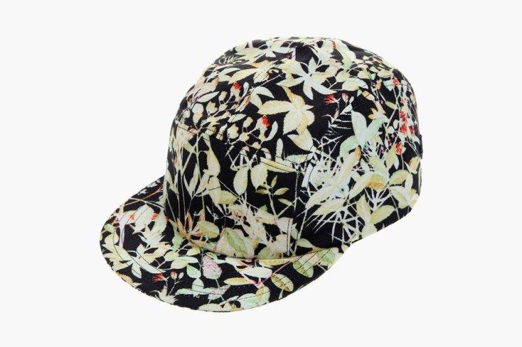 Larose Paris x White Mountaineering Headwear 3