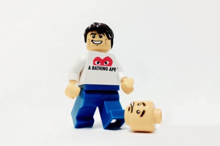 Lego Streetwear Brands 1