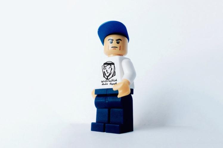 Lego Streetwear Brands 11