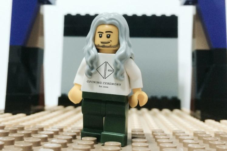 Lego Streetwear Brands 2