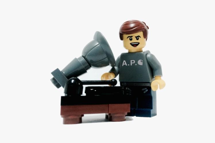 Lego Streetwear Brands 3