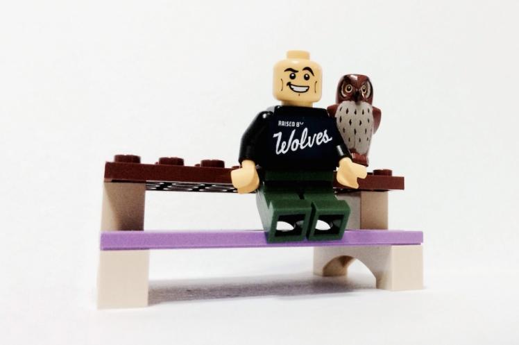 Lego Streetwear Brands 4