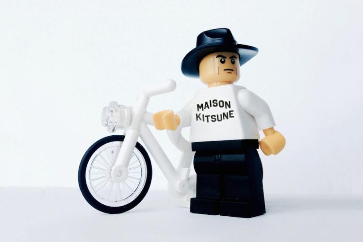 Lego Streetwear Brands 5