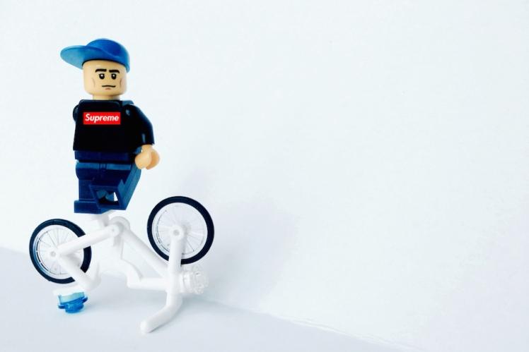 Lego Streetwear Brands 6