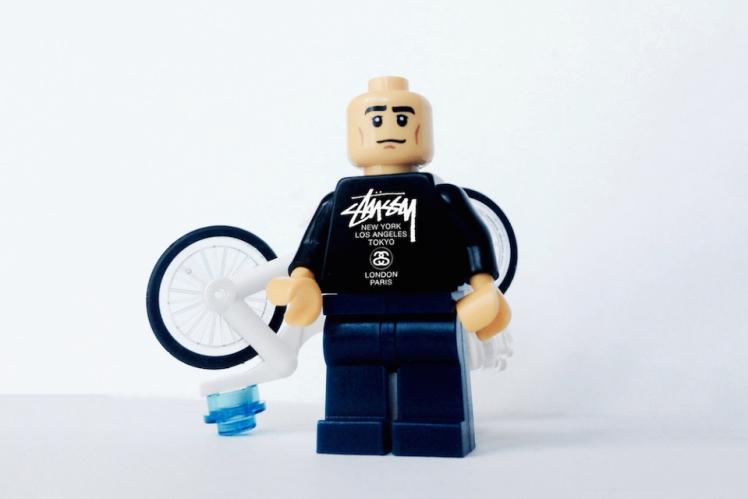 Lego Streetwear Brands 7