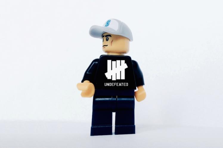 Lego Streetwear Brands 8