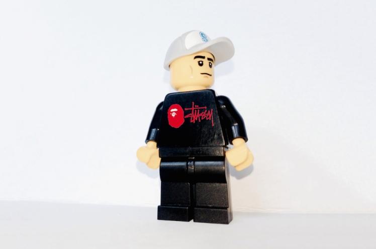 Lego Streetwear Brands 9
