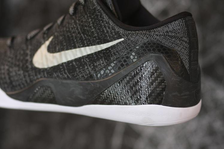 Nike Kobe 9 Elite Low HTM 10