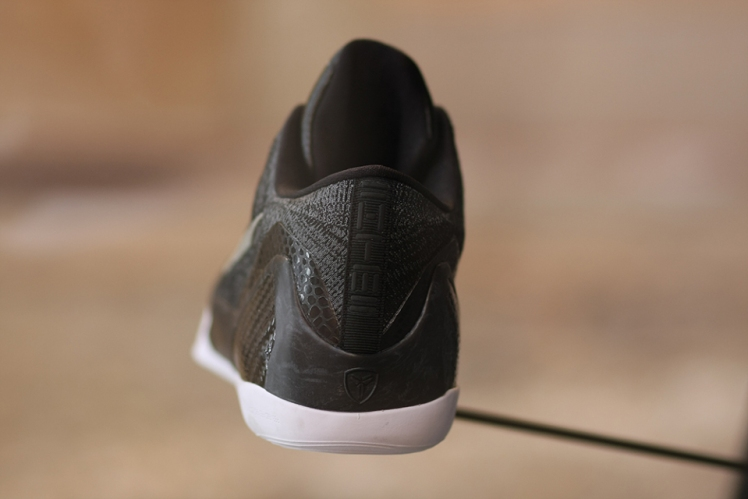Nike Kobe 9 Elite Low HTM 11