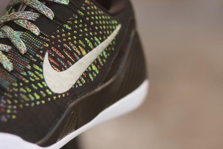 Nike Kobe 9 Elite Low HTM 15