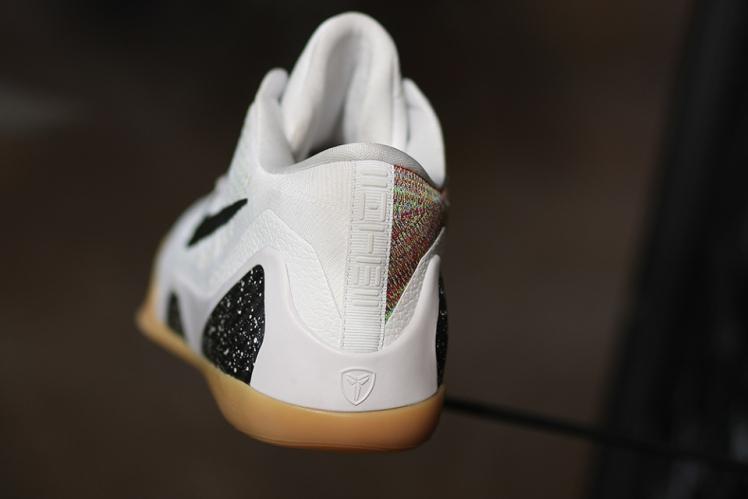 Nike Kobe 9 Elite Low HTM 18