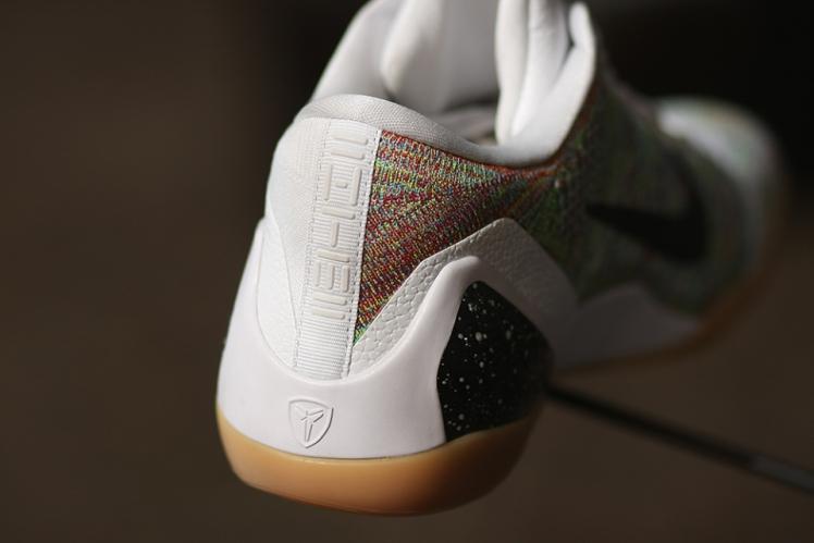 Nike Kobe 9 Elite Low HTM 19