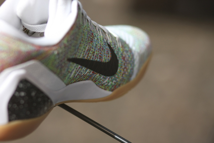 Nike Kobe 9 Elite Low HTM 20