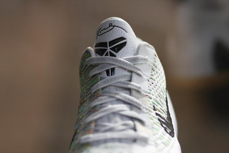 Nike Kobe 9 Elite Low HTM 22