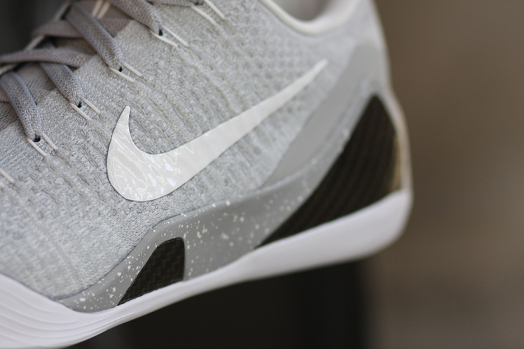 Nike Kobe 9 Elite Low HTM 4