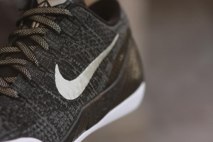 Nike Kobe 9 Elite Low HTM 8
