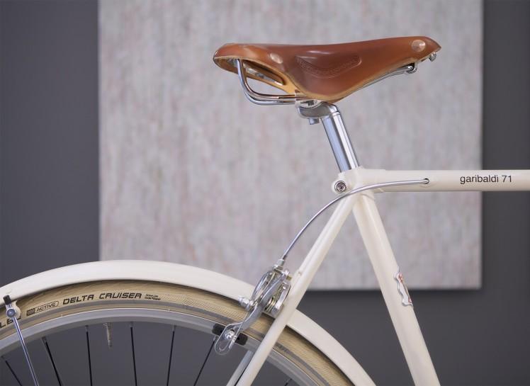 Rossignoli Garibaldi Bike 3