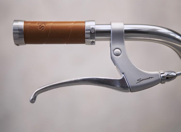 Rossignoli Garibaldi Bike 4