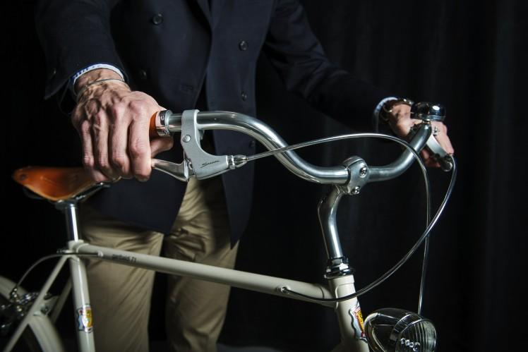 Rossignoli Garibaldi Bike 5