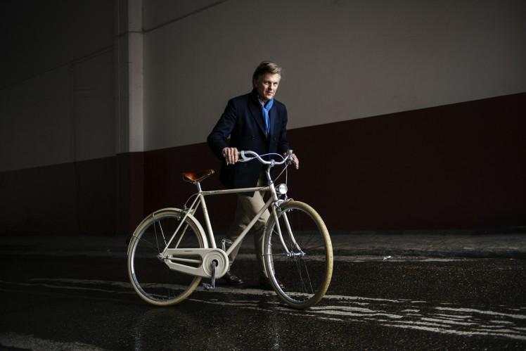 Rossignoli Garibaldi Bike 7