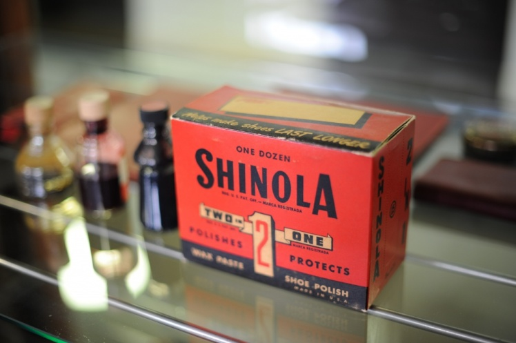 Shinola Factory 3