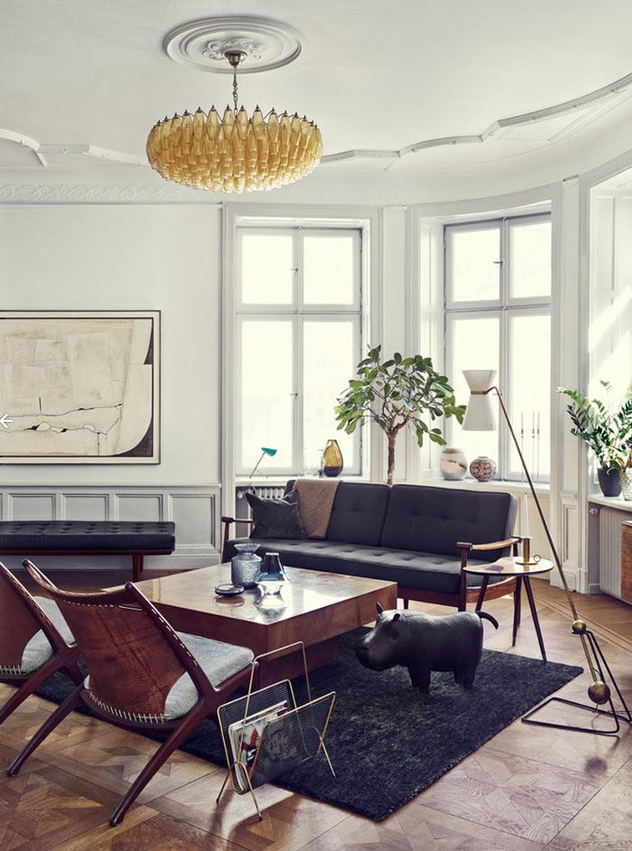 Stockholm Apartment 1